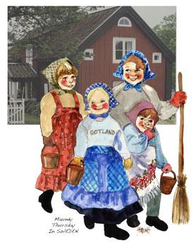 p-1905-S-91-Maundy-Thursday-Four-Kids_(2).jpg