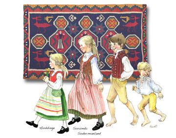 p-1933-S-113--Sodermanland-Four-Kids_(2).jpg